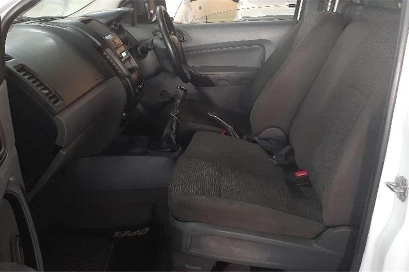 Ford Ranger Single Cab Ford Ranger single cab 2.2 XLT 6 speed manual Dies 2014