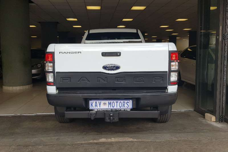 2017 Ford Ranger single cab RANGER 2.2TDCi XL A/T P/U S/C