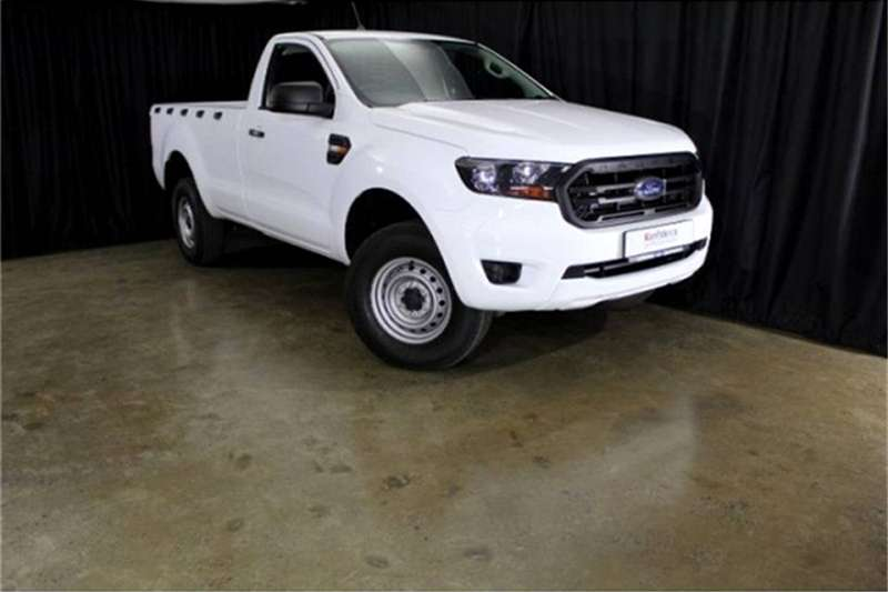 2019 Ford Ranger single cab RANGER 2.2TDCi XL A/T P/U S/C