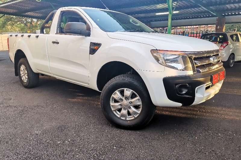 2015 Ford Ranger single cab RANGER 2.2TDCi XL P/U S/C