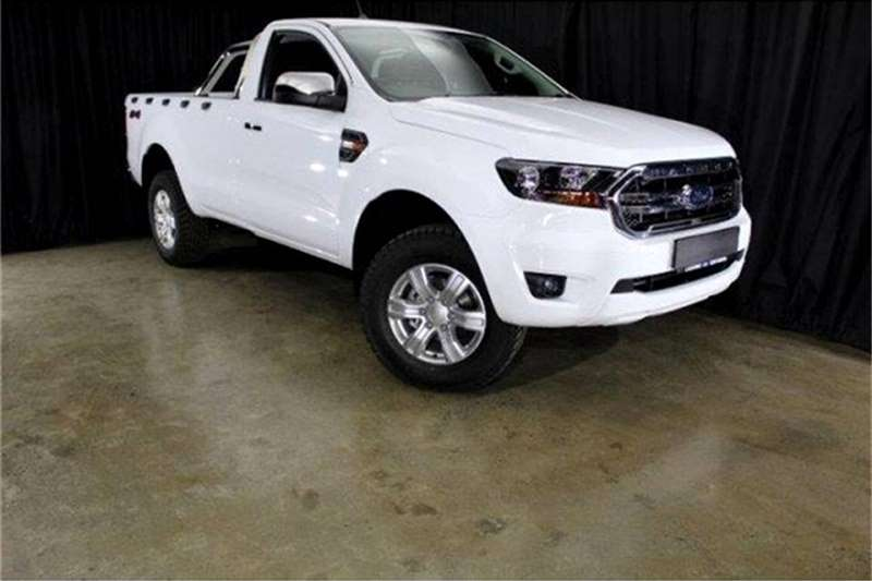 2020 Ford Ranger single cab RANGER 3.2TDCi XLS 4X4 P/U S/C