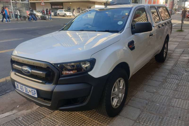 2019 Ford Ranger single cab RANGER 2.2TDCi L/R P/U S/C