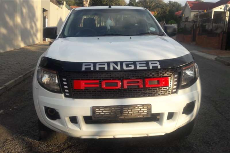 2015 Ford Ranger single cab RANGER 2.2TDCi XLS P/U S/C