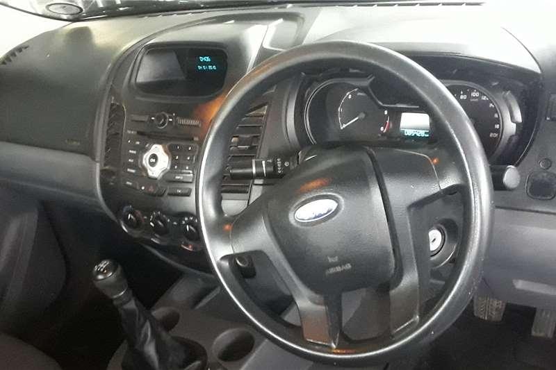 2014 Ford Ranger single cab RANGER 2.2TDCi XL 4X4 P/U S/C