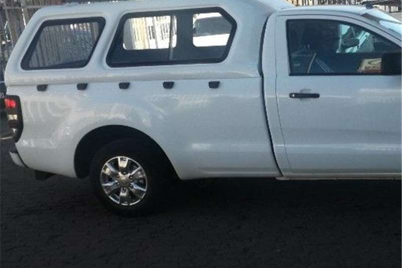 Used 0 Ford Ranger Single Cab