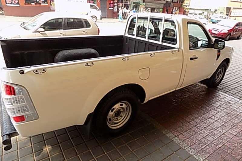 Ford Ranger Single Cab RANGER 2.2TDCi L/R P/U S/C 2010