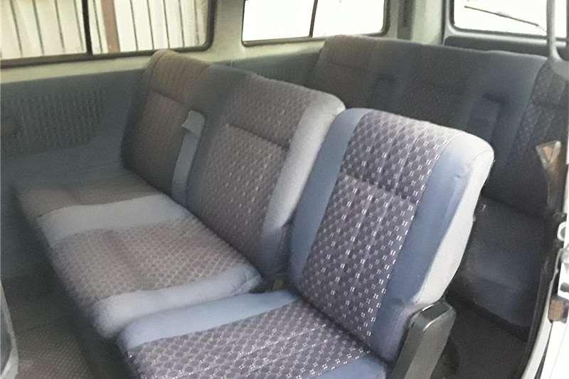 Ford Ranger Single Cab RANGER 2.2TDCi L/R P/U S/C 2013