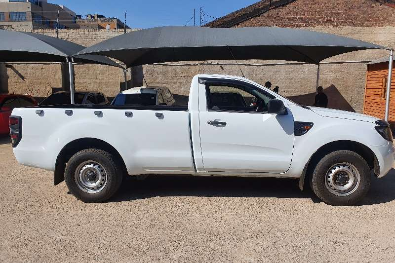 Used 2013 Ford Ranger Single Cab RANGER 2.2TDCi L/R P/U S/C