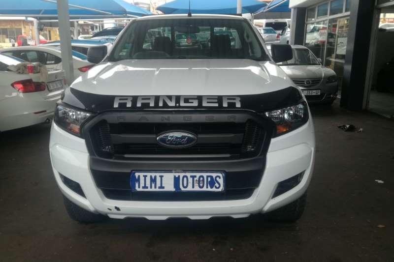 Ford Ranger Single Cab RANGER 2.2TDCi L/R P/U S/C 2016