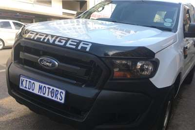 Ford Ranger Single Cab RANGER 2.2TDCi L/R P/U S/C 2016