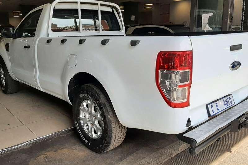 Ford Ranger Single Cab RANGER 2.2TDCi L/R P/U S/C 2017