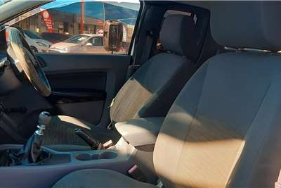 Used 2017 Ford Ranger Single Cab RANGER 2.2TDCi L/R P/U S/C
