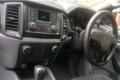 Used 2018 Ford Ranger Single Cab RANGER 2.2TDCi L/R P/U S/C