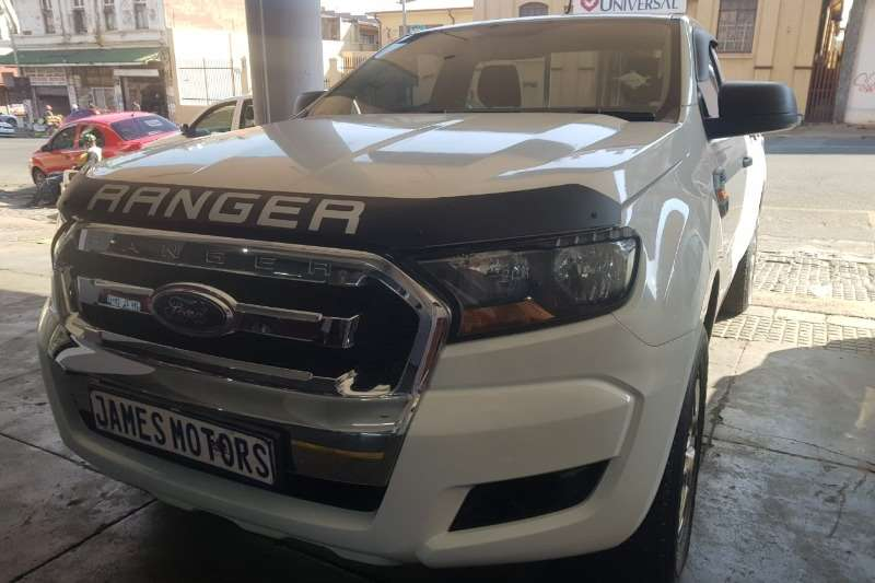 2019 Ford Ranger single cab RANGER 2.2TDCi L/R P/U S/C