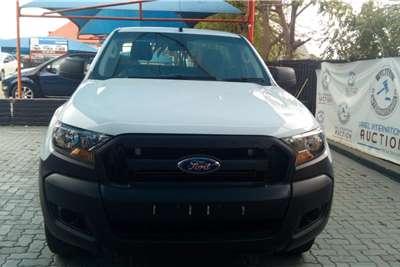 Used 2019 Ford Ranger Single Cab RANGER 2.2TDCi L/R P/U S/C