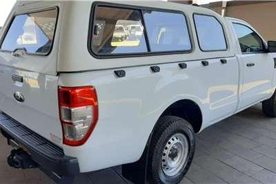 Ford Ranger Single Cab RANGER 2.2TDCi P/U S/C 2014
