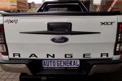 Used 2012 Ford Ranger Single Cab RANGER 2.2TDCi XL 4X4 P/U S/C