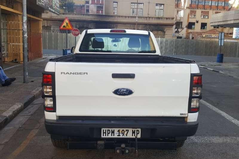 Used 2015 Ford Ranger Single Cab RANGER 2.2TDCi XL 4X4 P/U S/C