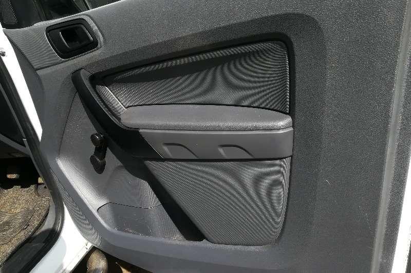 Used 2016 Ford Ranger Single Cab RANGER 2.2TDCi XL 4X4 P/U S/C