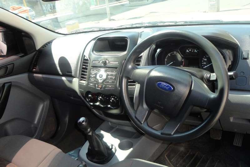 Ford Ranger Single Cab RANGER 2.2TDCi XL A/T P/U S/C 2012