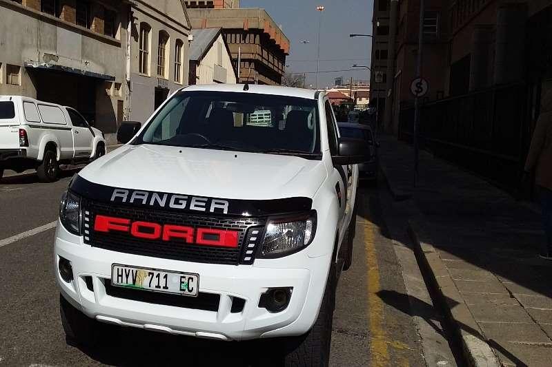Used 2014 Ford Ranger Single Cab RANGER 2.2TDCi XL A/T P/U S/C