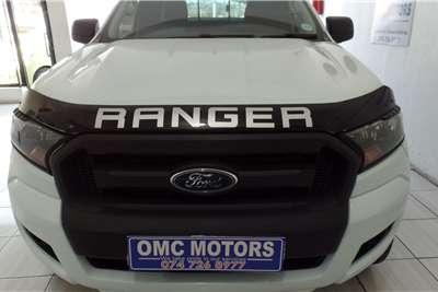Used 2017 Ford Ranger Single Cab RANGER 2.2TDCi XL A/T P/U S/C