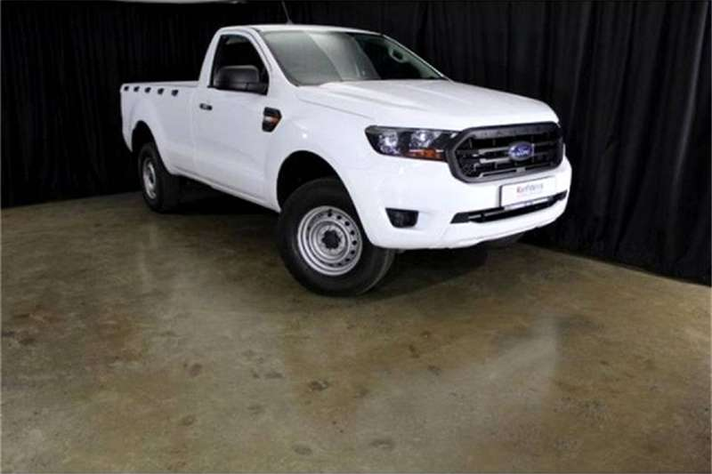 Ford Ranger Single Cab RANGER 2.2TDCi XL A/T P/U S/C 2019