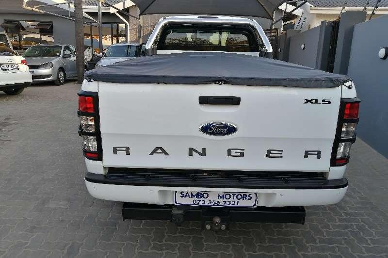 Used 2013 Ford Ranger Single Cab RANGER 2.2TDCi XL P/U S/C