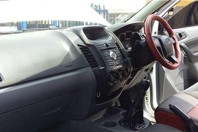 Ford Ranger Single Cab RANGER 2.2TDCi XL P/U S/C 2014