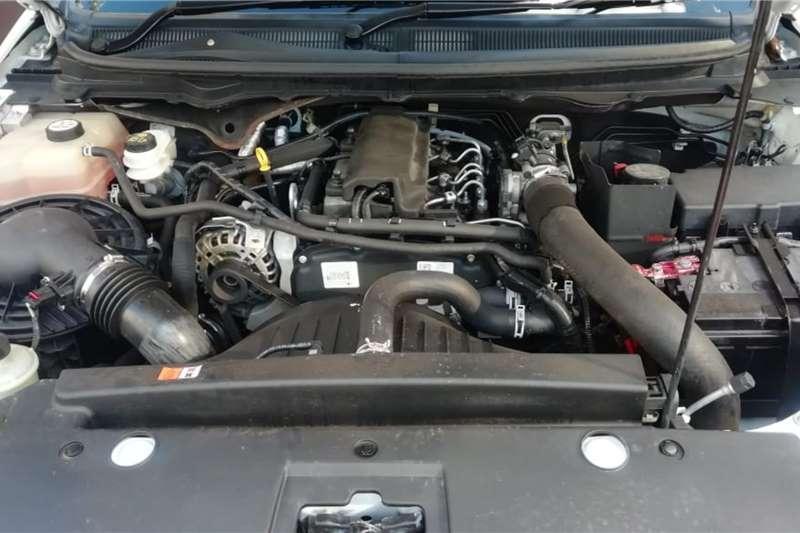 Used 2014 Ford Ranger Single Cab RANGER 2.2TDCi XL P/U S/C