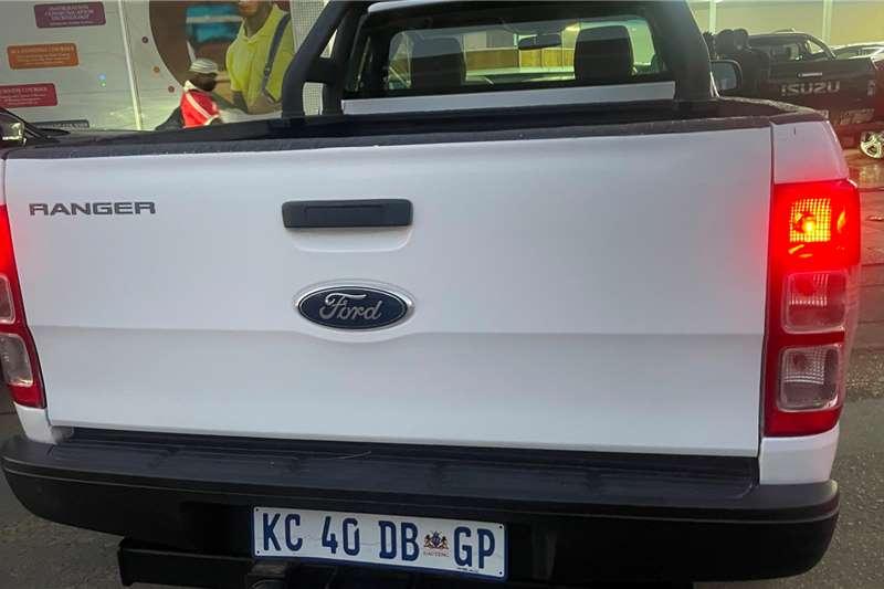 Used 2015 Ford Ranger Single Cab RANGER 2.2TDCi XL P/U S/C