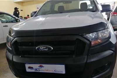 Used 2016 Ford Ranger Single Cab RANGER 2.2TDCi XL P/U S/C