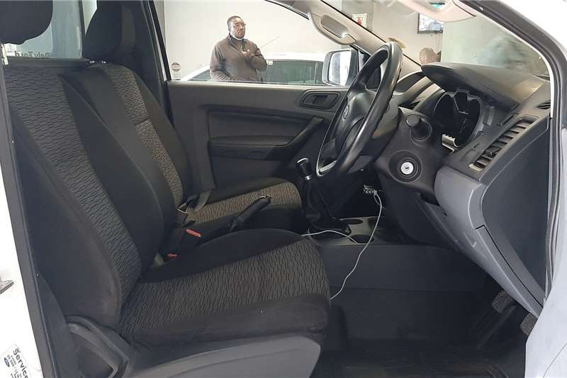 Ford Ranger Single Cab RANGER 2.2TDCi XL P/U S/C 2017