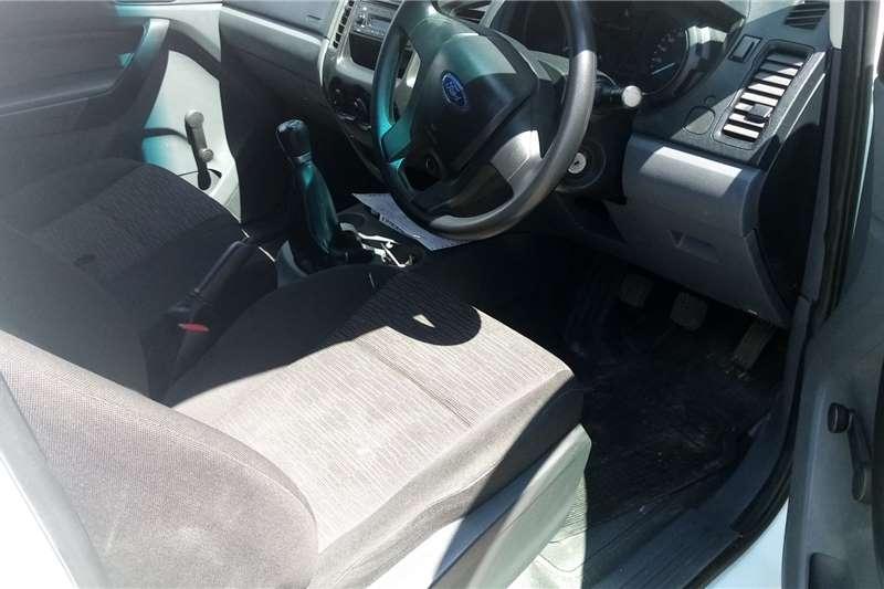 2018 Ford Ranger single cab RANGER 2.2TDCi XL P/U S/C