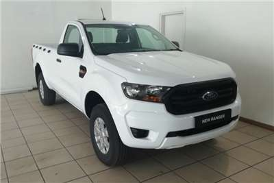 Ford Ranger Single Cab RANGER 2.2TDCi XL P/U S/C 2019