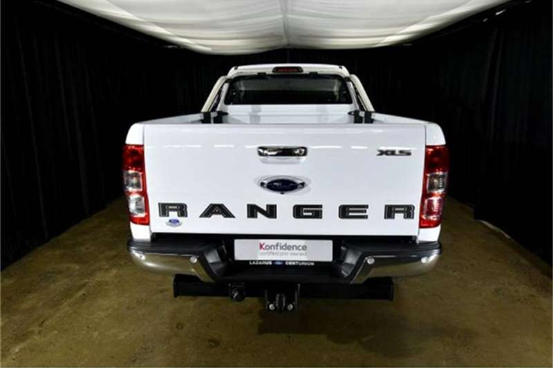 Ford Ranger single cab RANGER 2.2TDCi XLS 4X4 A/T P/U S/C 2019
