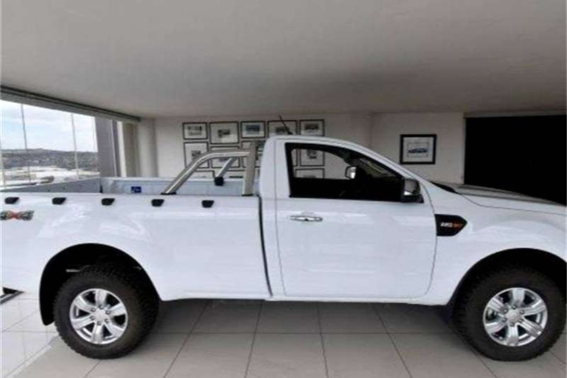 Ford Ranger single cab RANGER 2.2TDCi XLS 4X4 A/T P/U S/C 2020