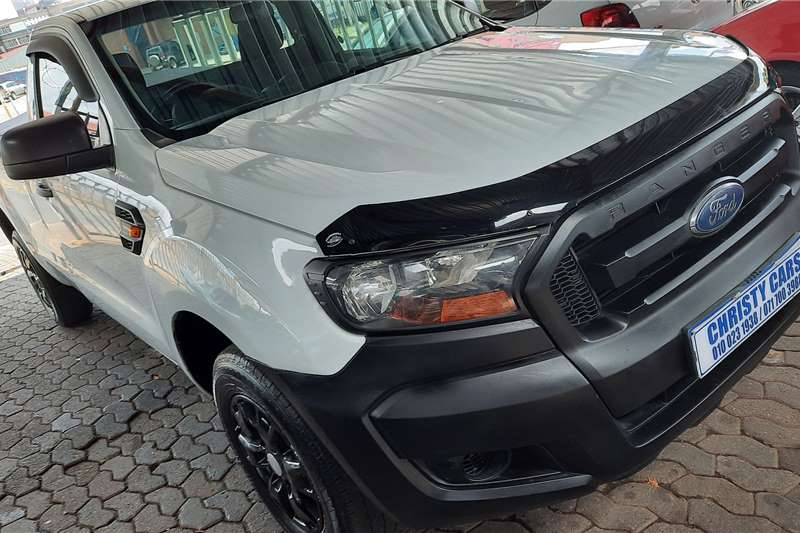 Ford Ranger Single Cab RANGER 2.2TDCi XLS P/U S/C 2016
