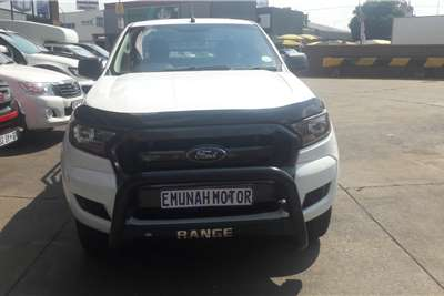 2016 Ford Ranger single cab RANGER 2.2TDCi XLS P/U S/C