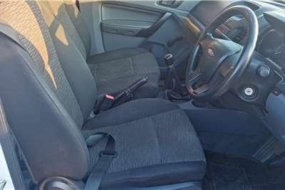 Used 2016 Ford Ranger Single Cab RANGER 2.2TDCi XLS P/U S/C