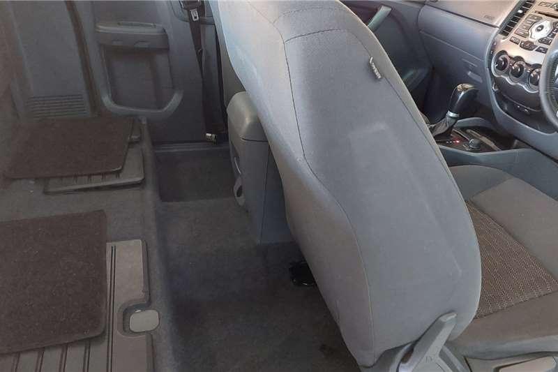 2014 Ford Ranger single cab RANGER 3.2TDCi XLS 4X4 A/T P/U S/C