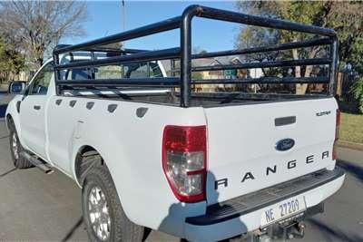 2015 Ford Ranger single cab RANGER 3.2TDCi XLS 4X4 A/T P/U S/C