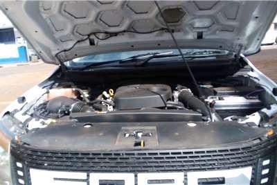 2014 Ford Ranger single cab RANGER 3.2TDCi XLS 4X4 P/U S/C