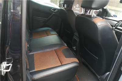 Ford Ranger Single Cab RANGER 3.2TDCi XLS 4X4 P/U S/C 2017