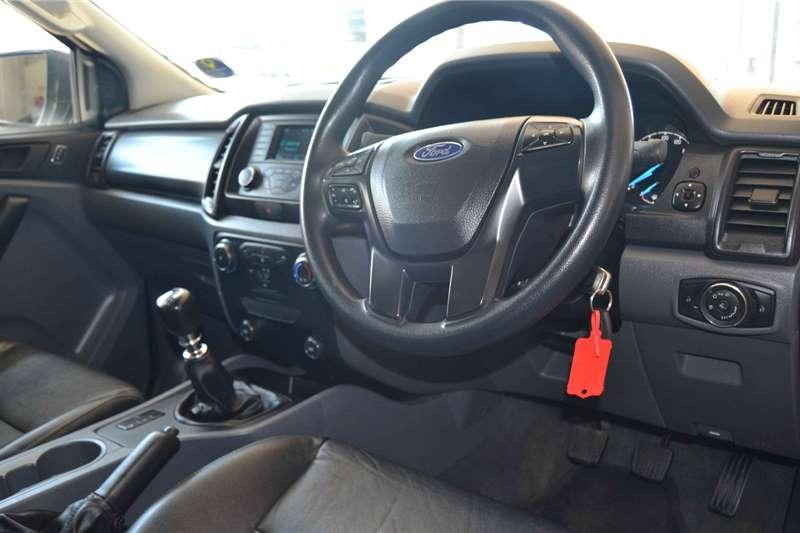 Ford Ranger Supercab 2.2 TDCi XL Super cab 2016