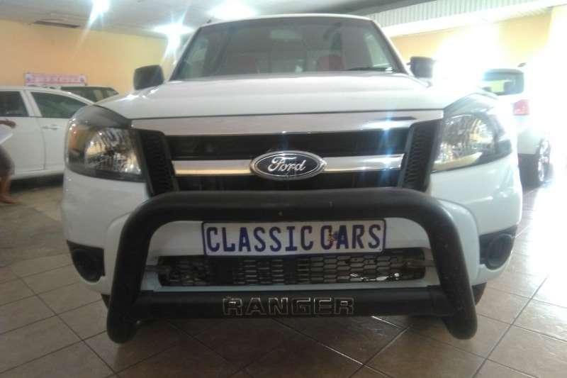 2011 Ford Ranger SuperCab