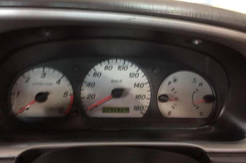 Ford Ranger SuperCab 2006