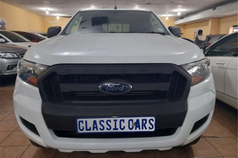 Used 2015 Ford Ranger Supercab