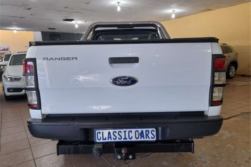 Used 2016 Ford Ranger Supercab