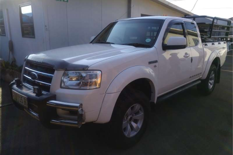 Used 2009 Ford Ranger Supercab